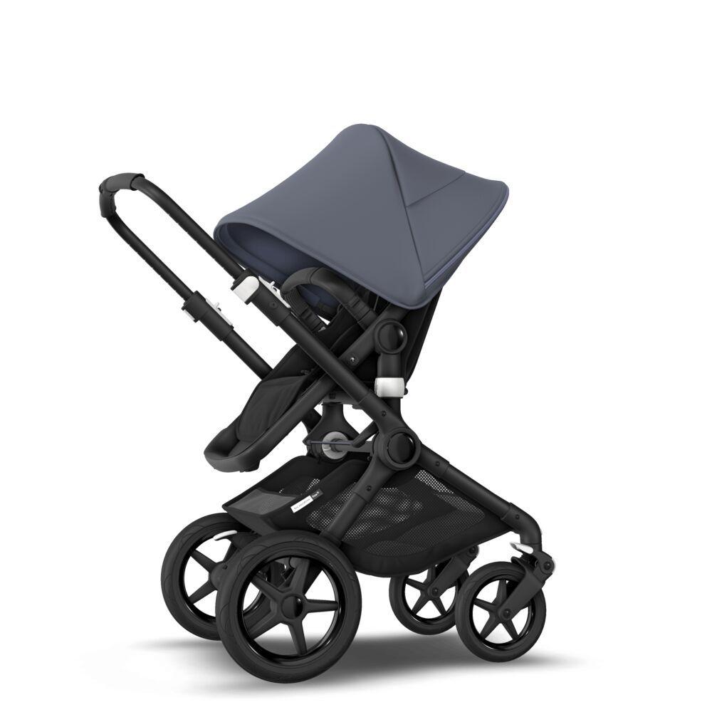 Medium JPG-Fox2_black_black_SteelBlue_seat_stroller