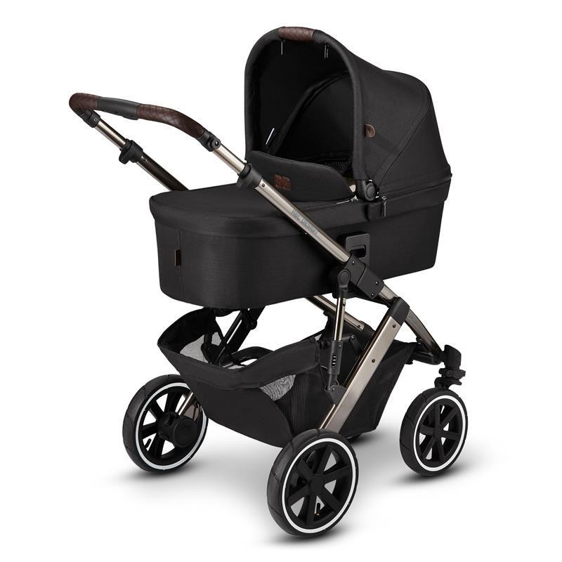 ABC-Design-Kinderwagen-Salsa4Air-dolphin-01-Babywanne (Copy)