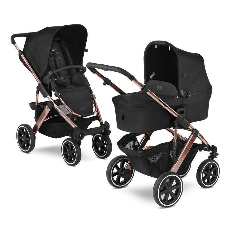 ABC-Design-Kinderwagen-Salsa4Air-rosegold-01-Babywanne-Sportsitz (Copy)