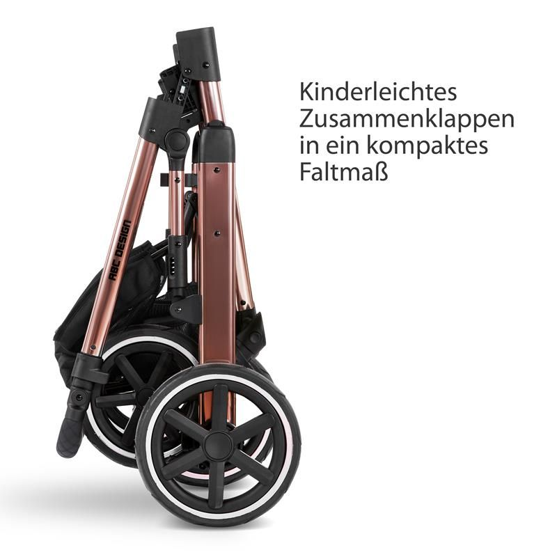 ABC-Design-Kinderwagen-Salsa4Air-rosegold-13-Faltmass (Copy)