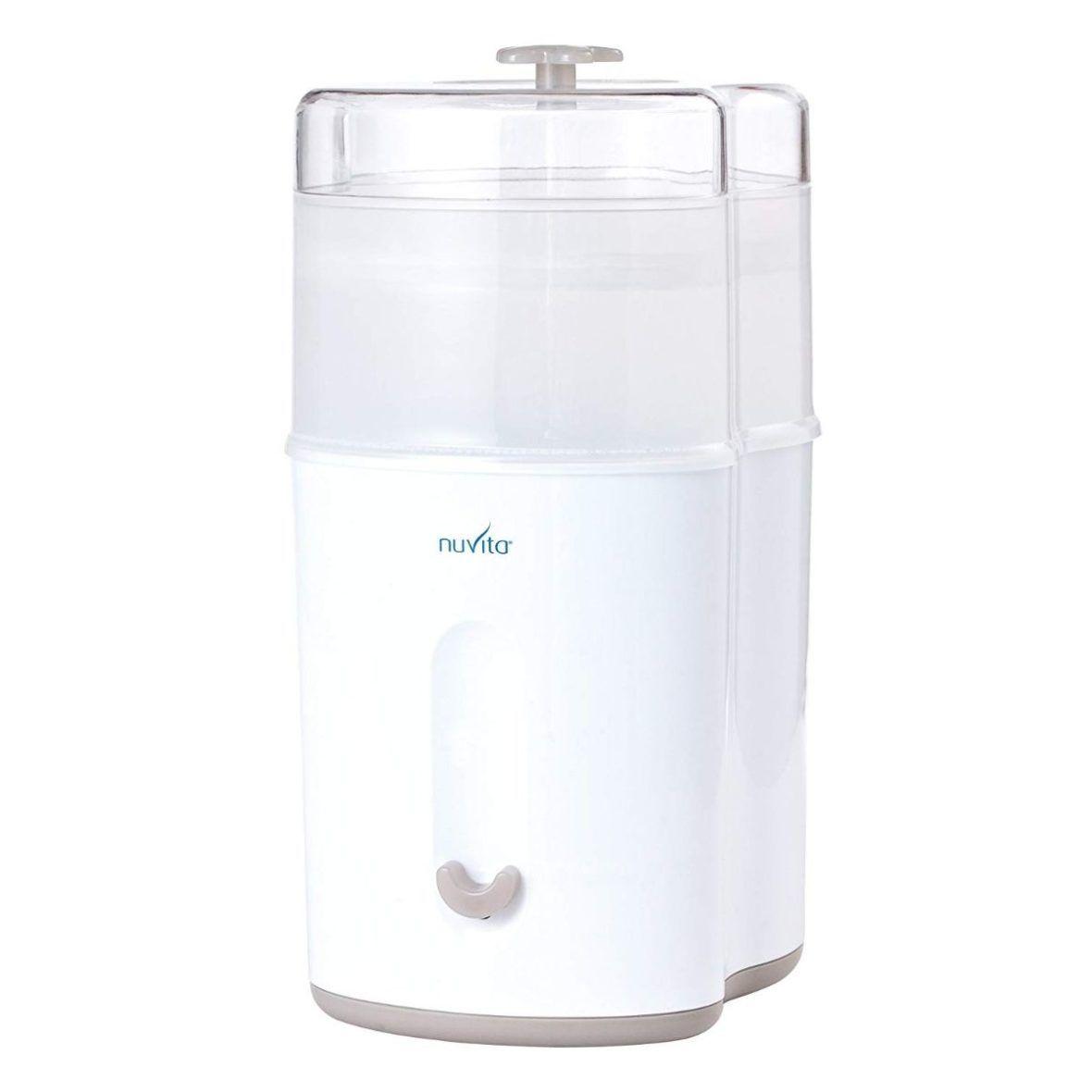 Esterilizador compacto nuvita