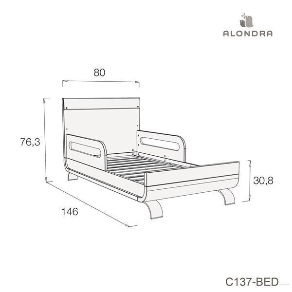 C137-TECH-BED