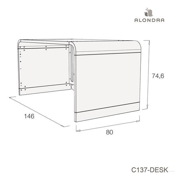 C137-TECH-DESK
