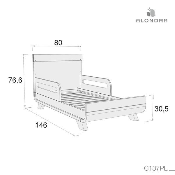 C137PL-TECH-BED
