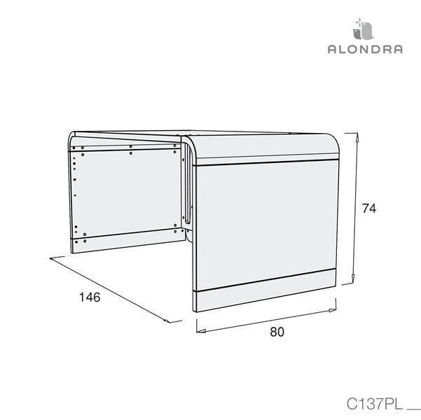 C137PL-TECH-DESK