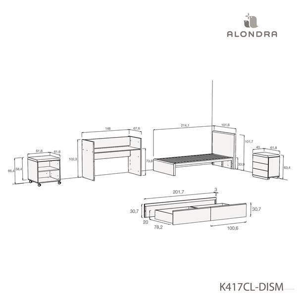 K417CL-TECH-DISM