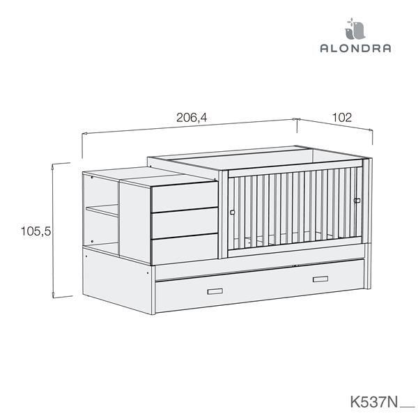 K537N-TECH