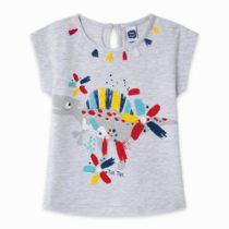 camiseta-punto-flecos-nia-gris