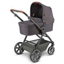 kinderwagen / stroller swing von abc design im design street