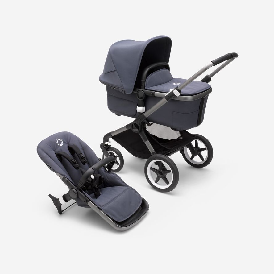 BUGABOO_fox3-graphite-stormyblue-stormyblue-bassinet-and-seat-1