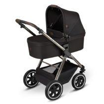 kinderwagen / stroller samba von abc design im design dolphin
