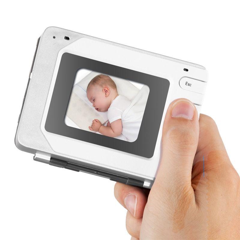 Vigilabebes baby monitor2″ molto